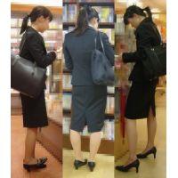 【再販】お姉さんのスカートの中 vol.15