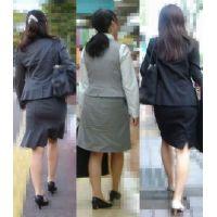 パンチラ,逆さ撮り,制服,JD,スーツ,リクスー,OL,お姉さん,逆さ, Download