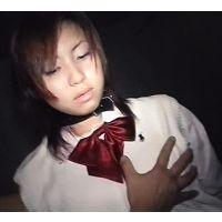 生意気な美少女モデルをSM奴隷ちゃんプレイでアヘ顔アンアン…実録