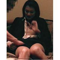 現役ミスコンでも通用する女子大生リクルート中にキモイ中年とH撮影