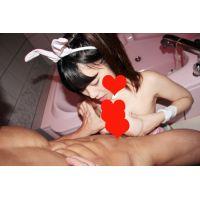 【配信限定】今ドキ美乳のツルツルおマセさん 〜お風呂でパイズリ〜