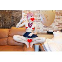 【レア物】ピンクな可愛い女の子〜お口で02〜