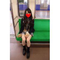 『限定配信』超可愛い細身ちゃん★美少女★〜お口に3本〜