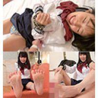 あさみちゃんの足とくすぐりシリーズ1〜3まとめてDL