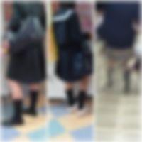 オリジナルな逆さ撮り vol.13(女子○生編)