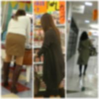 オリジナルな逆さ撮り vol.31(人妻編)