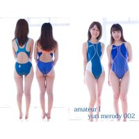 amateur I yuri merody 002