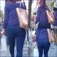 tight jeans girls DX part3