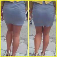 tight skirt legs9(FHD)part2/タイトスカートを履いた高級感あふれるクラブホステスの尻と美脚