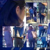 tight jeans girls DX SET販売