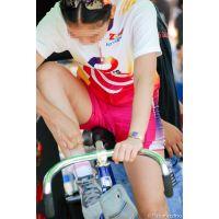 麗しき自転車女子2014-WCF2