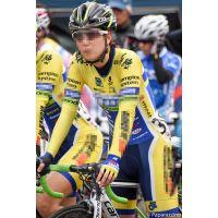 麗しき自転車女子2015-CR1