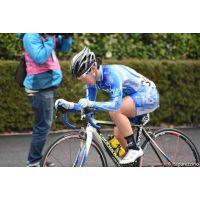 麗しき自転車女子2015-CR2