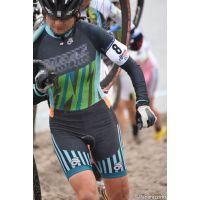 麗しき自転車女子2015-CX1