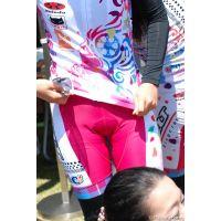 麗しき自転車女子2014-WCFセット