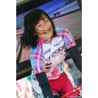 麗しき自転車女子2014-WCF1