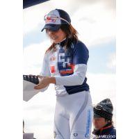 麗しき自転車女子2012-CX2
