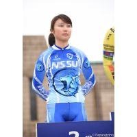 麗しき自転車女子2015-CR4
