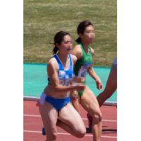 陸上競技写真(ブルマ)まとめNo.10