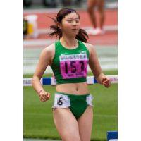 陸上競技写真(ブルマ)まとめNo.1