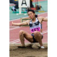 陸上競技写真(ブルマ)まとめNo.8