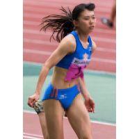 陸上競技写真(ブルマ)まとめNo.3