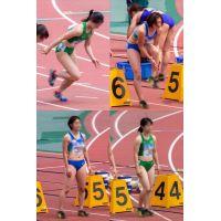 陸上競技写真(ブルマ)まとめNo.59