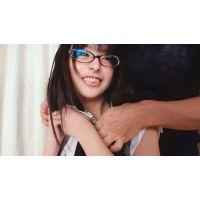 【スケベすぎたオタクメガネっこ!】メガネを外すと美少女のベタ!01+02セット