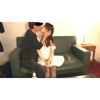 【一番可愛かった元教え子とのハメ撮り 01+02】