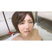 【あどけない顔】裸ブルマにセッカンSEX!01+02セット