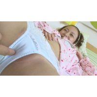 【ロ●巨乳!】のパジャマSEX【超プライベート】01
