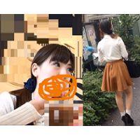 【某有名女子大学生】萌カワ系JDちゃん粘着パンチラ。