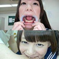 【特典動画付】小西まりえの歯と噛みつきシリーズ1〜2まとめてDL