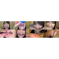 【特典動画付】泉ののかの歯と噛みつきシリーズ1〜2まとめてDL