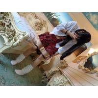 【黒髪ツインテール●Cみき】ロ●コン歓喜のガチ少女