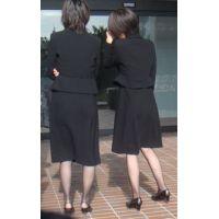 葬儀喪服熟女