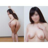 F子 B92 Gカップ 20歳 女子大生 写真集 1