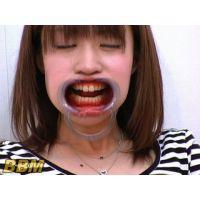 歯,人妻,口内,歯フェチ,オナニー,フェチ,のどちんこ, Download