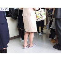 入卒業式ママさんパンスト姿28