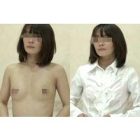 女性モデルを隠し撮り vol.2