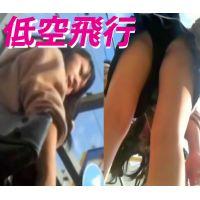 Vol.31【低空飛行】美少女たちにロックオン!