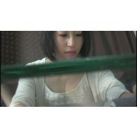 【面接パンチラ】バイト面接にやってきた色白美人の、お姉さんのバイト面接パンチラ動画!!_642