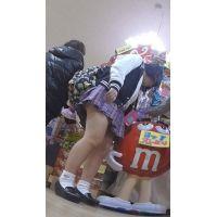 【HD】靴@逆さ撮り編2【安価】