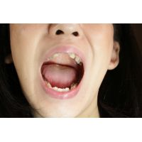 【高画質写真集】キレイなお姉さんのお口の中の画像集