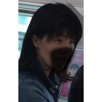 熟女痴漢:40代トーク
