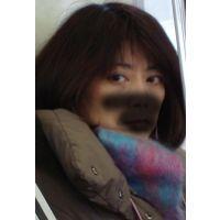 熟女痴漢:40代内気