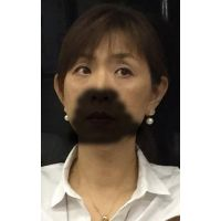 熟女痴漢:40代不潔視線
