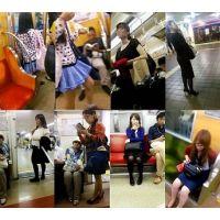 電車撮り No26