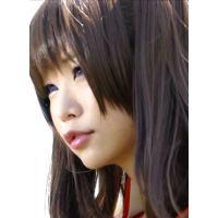 コスプリ美少女