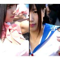 コスプリ美少女 2